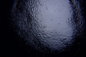 伊豆 ダイビング 城ヶ崎インディーズ 雨の日ダイビング